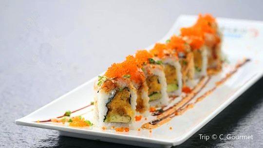 Shota Muni Sushi&Grill  (Joy City)
