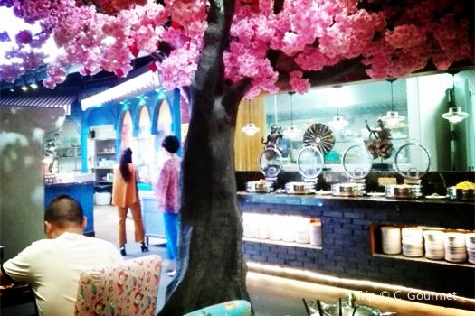 Hai Chi Hai He Kuai Le Buffet Restaurant( Flagship Store)3