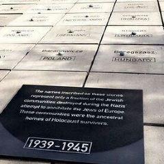 Holocaust Museum Houston User Photo
