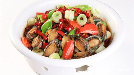 船歌魚水餃(閩江路店)