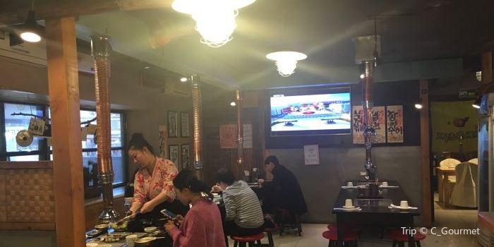 西塔五陸島鰻魚(西塔圖們路1號店)3