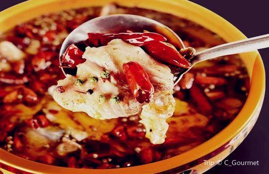 Zhan Shi Fu Spicy Crab ( Shi Yi Wei Road )1