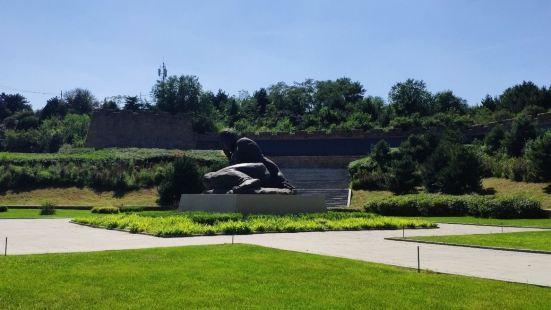百團大戰紀念館