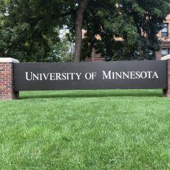 University of Minnesota User Photo