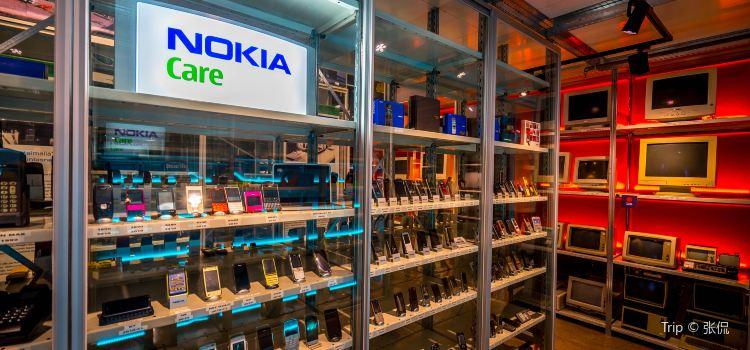 Nokia Headquarter3