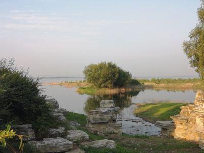 白龜山水庫(平西湖)