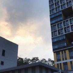 The Chinese University of Hong Kong User Photo