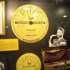 Sun Studio User Photo
