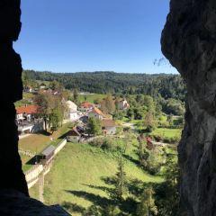 Predjama Castle User Photo