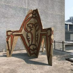 Hong Kong Arts Centre User Photo
