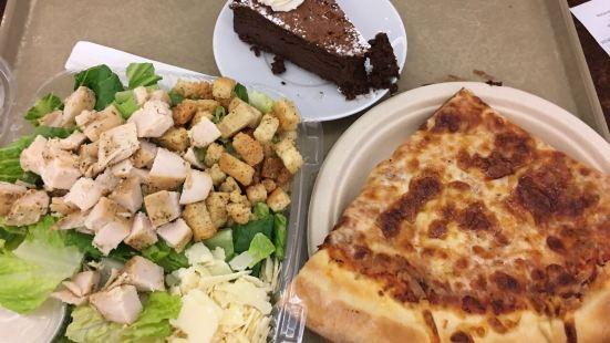 US Capitol Visitor Center Restaurant
