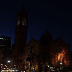 Copley Square User Photo