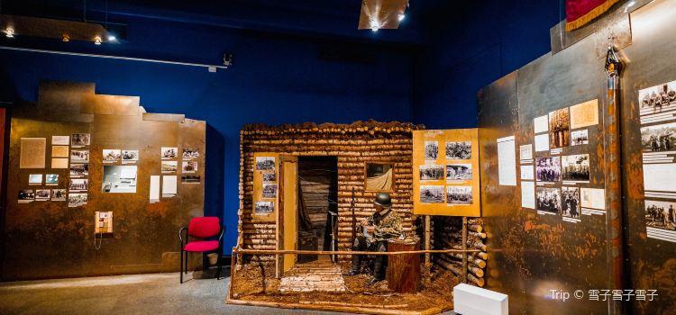 Latvian War Museum1