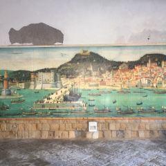 Via Caracciolo e Lungomare di Napoli User Photo