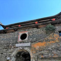 Changting Ancient City Wall User Photo