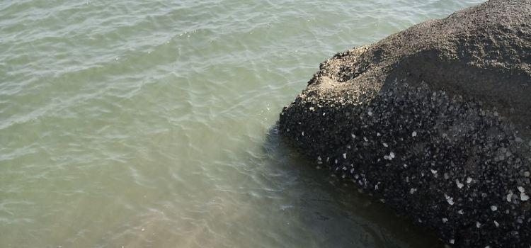 Sanniang Bay1