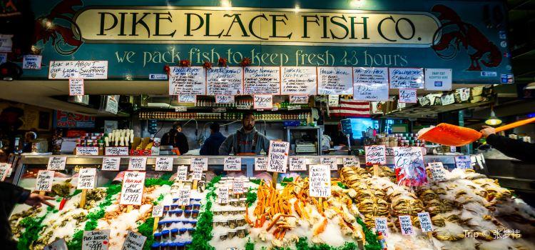 Pike Place Market2