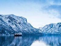 挪威縮影®冬天竟然美成這樣!