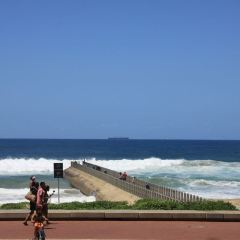 uShaka Beach User Photo