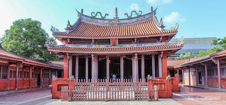 台南孔廟1