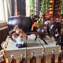 張裕摩塞爾十五世酒莊(餐飲部)用戶圖片
