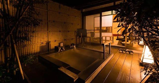 入冬來泡湯   東京周邊7處絕贊溫泉地,全披露!