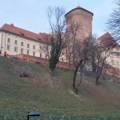 Wawel Royal Castle User Photo