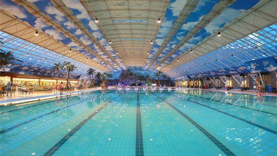 香洲度假區歡樂水王國