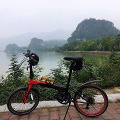 Qixingyan (Seven-Star Cave) User Photo