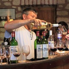 聖埃美隆酒莊之旅用戶圖片