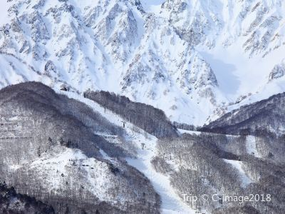 Hakuba Happoone Ski Resort