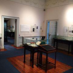 Dublin Writers Museum User Photo