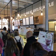 Starbucks Neumanns gate User Photo