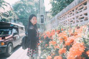 清邁,2019第一張旅行照