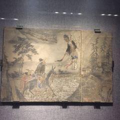 Xi'an Qujiang Museum of Fine Arts User Photo