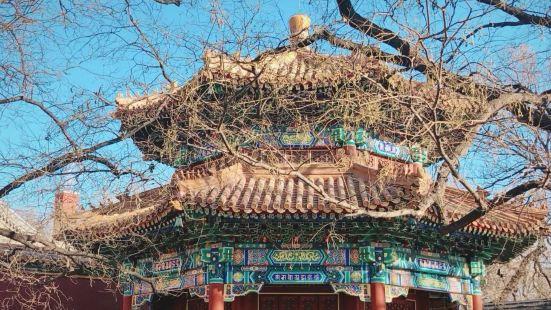 Beijing Xianliang Ancestral Hall