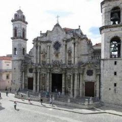Plaza de la Catedral User Photo