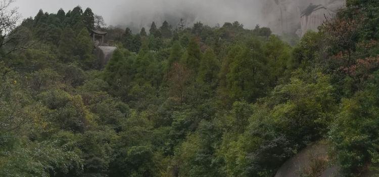 주룽계곡(구룡계) 래프팅2