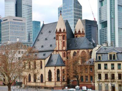 聖萊昂哈德教堂