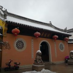 Suzhou Dinghui Temple User Photo