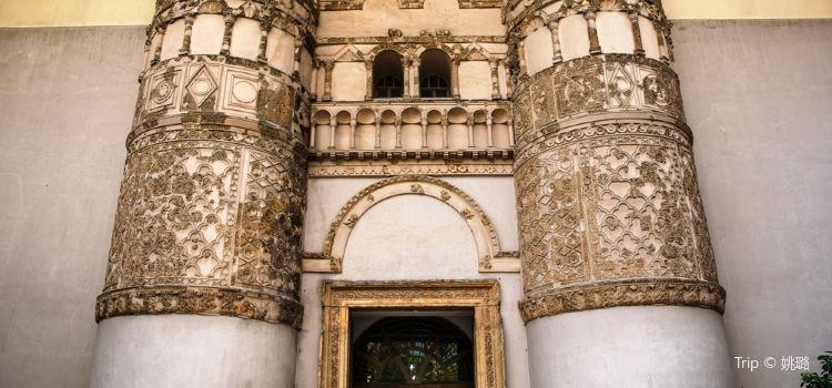 大馬士革國家博物館1