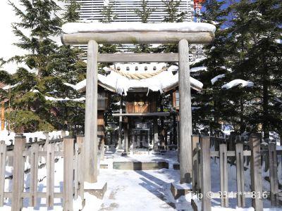 Sapporo Mura Shrine