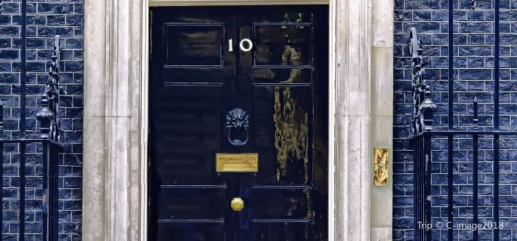 Number 10 Downing Street1