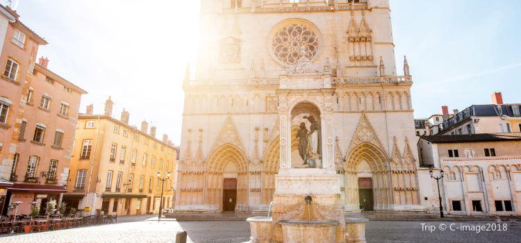 聖讓首席大教堂3