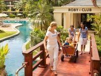 布吉最適合親子游的度假村,可能就是這個!