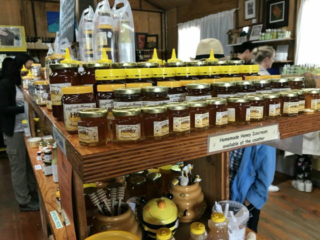 Clifford's Honey Farm