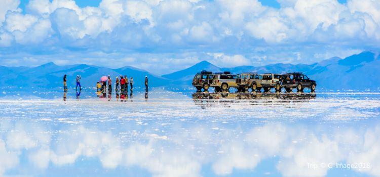 Salar de Uyuni1