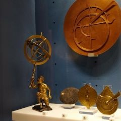 Galileo Museum User Photo