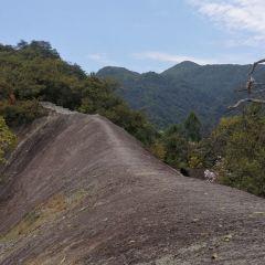Ruiyun Mountain User Photo