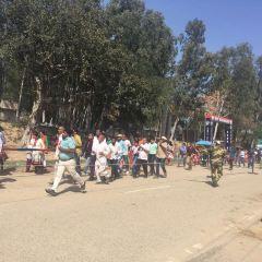 Attari/Wagah Border User Photo